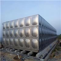 山东保温水箱 地埋水箱 膨胀水箱 供水水箱 河北丰信水箱