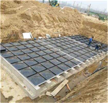 东北保温水箱 地埋水箱  异形水箱 膨胀水箱 河北丰信水箱