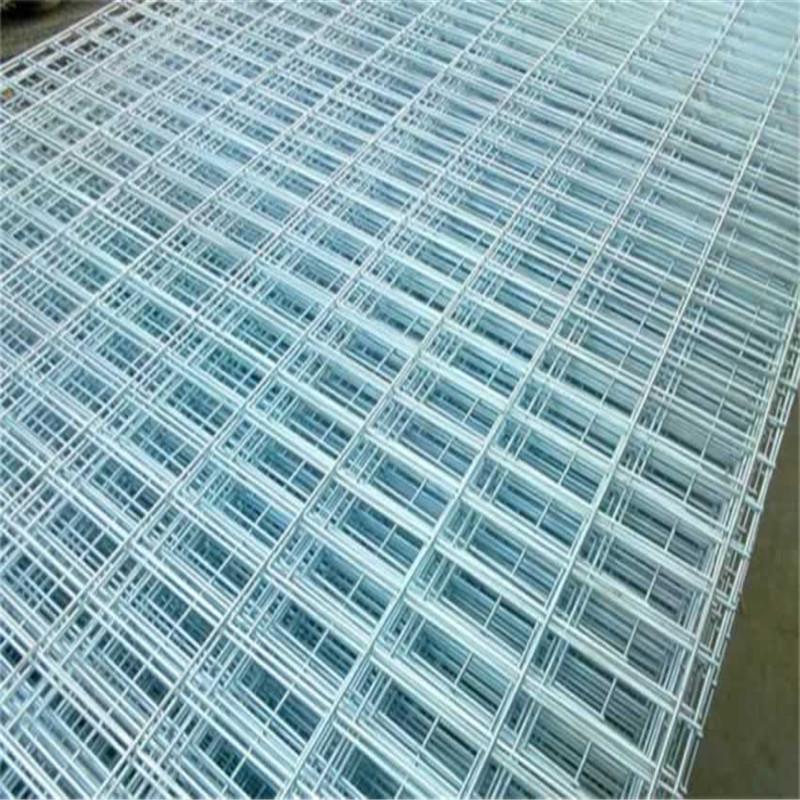 钻井地暖网片带刺镀锌网片 货架钢丝网运河地暖网片