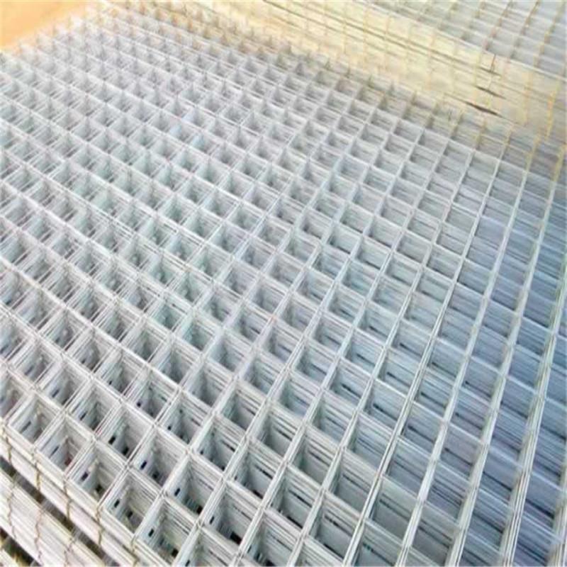 路面地热钢丝网 涂塑焊接网作用电焊网片价格地热钢丝网