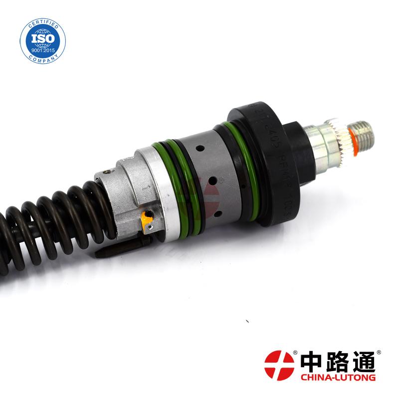 原厂柴油电控单体泵0414491103博世单体泵