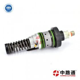 道依茨柴油机电控单体泵0414491108