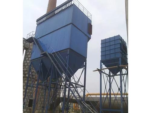 沧州德惠立式锅炉除尘器厂家直销