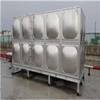 河南不锈钢水箱镀锌水箱 地埋水箱保温水箱 河北丰信水箱