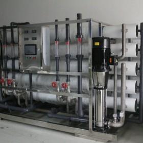 镇江医药行业用水设备GMP认证纯化水环保汇泉定制
