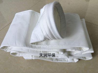 涤纶针刺毡布袋售后巴中除尘器布袋使用工况