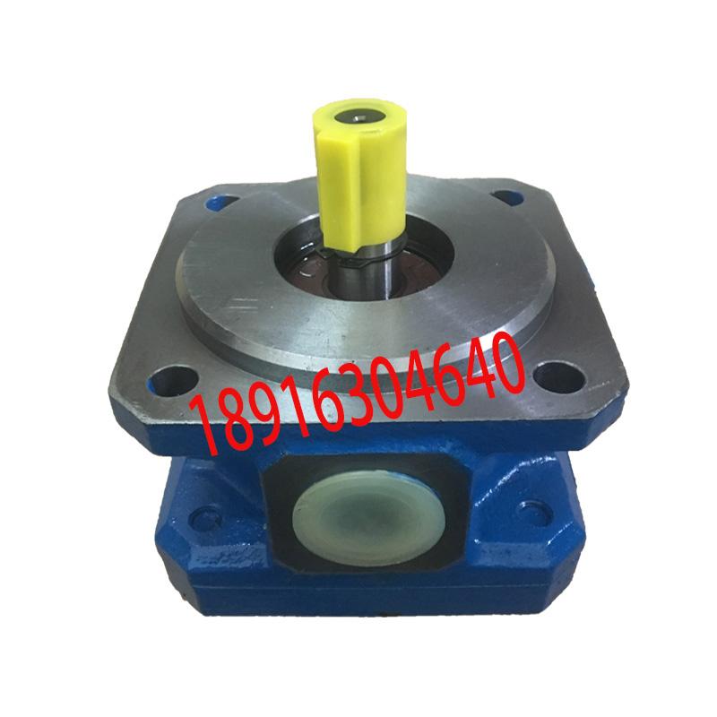 供应上海机床厂GPA1-1-E-20R6.3齿轮泵