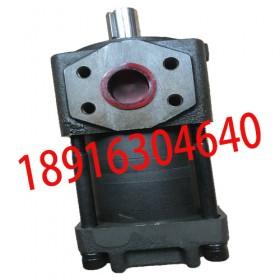供应NT4-G63F高压齿轮泵