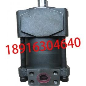供应NT5-G100F低噪音齿轮泵
