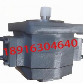 供DLB-B100 DLB-B125 DLB-B160齿轮泵