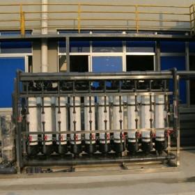 盐城山泉水灌装生产线配套汇泉环保超滤水处理设备定制