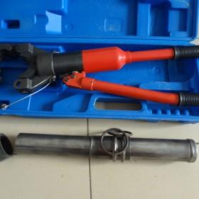 供应万骏声测管 50钳压式声测管 批发现货