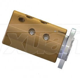 腾旋科技-液压滑环|液压旋转接头 型号齐全 可定制