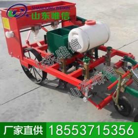 多功能花生播种机 花生播种机出售 播种机械设备供应