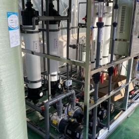 无锡纺织漂染行业清洗配套汇泉中水回用水处理厂家定制