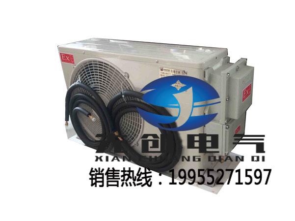 台州海洋开发用1匹海尔防爆空调保修时间长