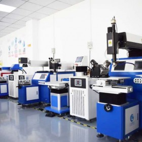 广东地区UV紫光 光纤CO2氧化铝打黑 打标机大卖场设备专卖