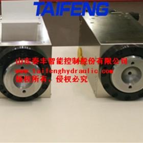 数控折弯机油缸泰丰液压油缸