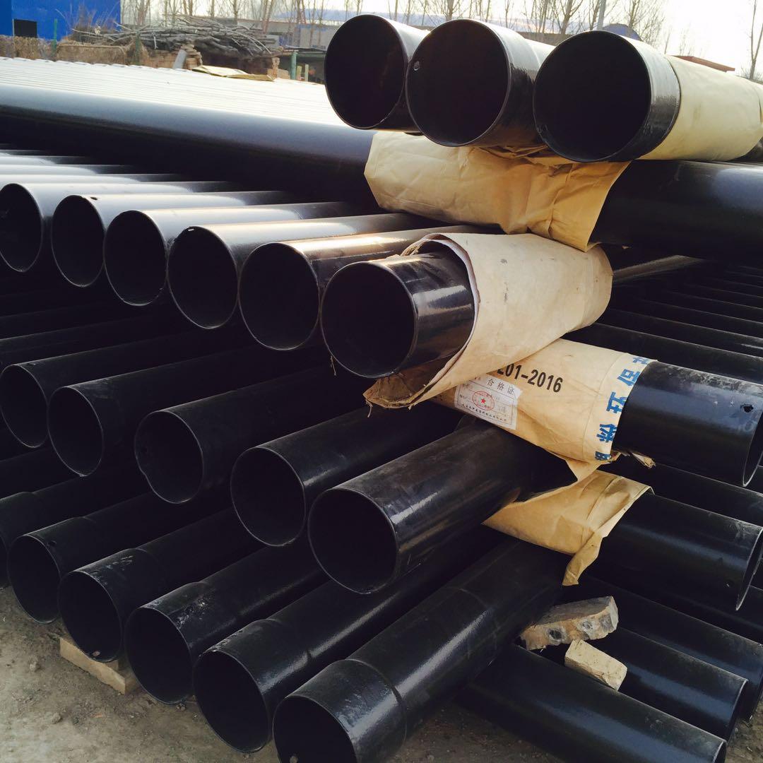 山东热浸塑钢管厂家150涂塑钢管报价表