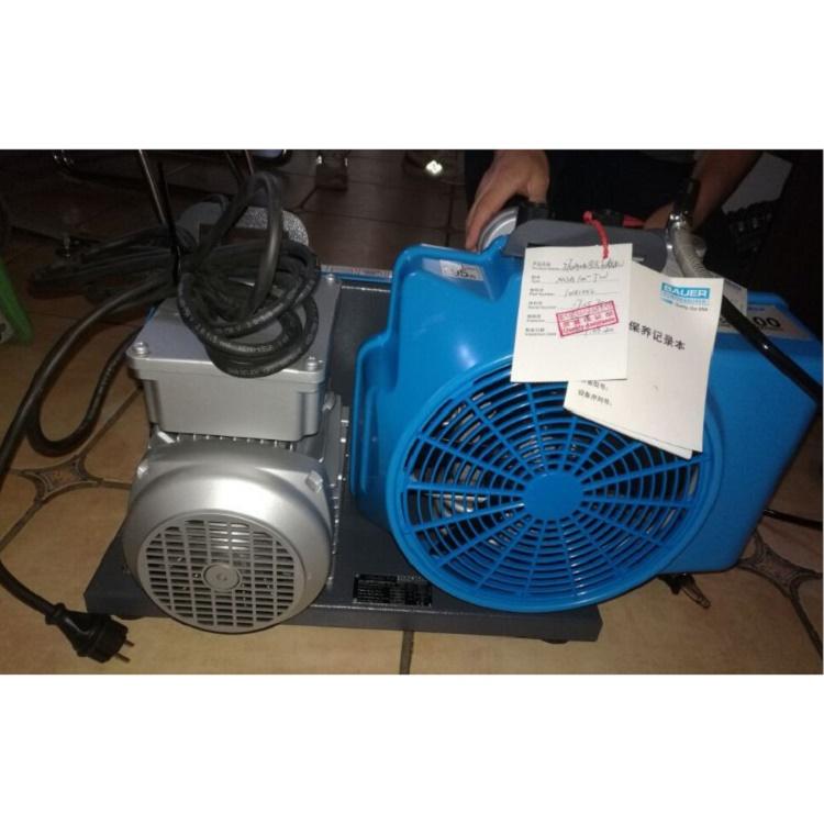 MSA梅思安潜水空气呼吸器气瓶压缩机充气泵