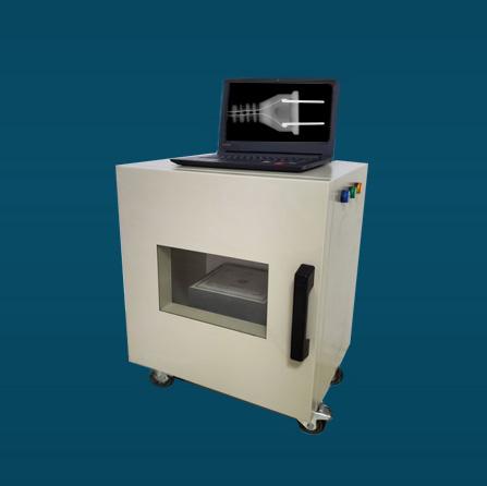 工业各类电子产品内部缺陷检测仪X光机