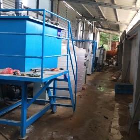 南京超声波清洗配套汇泉一体化装置废水处理设备厂家定制