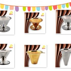 厂家直销 304316材质   咖啡过滤网 咖啡滤网不锈钢