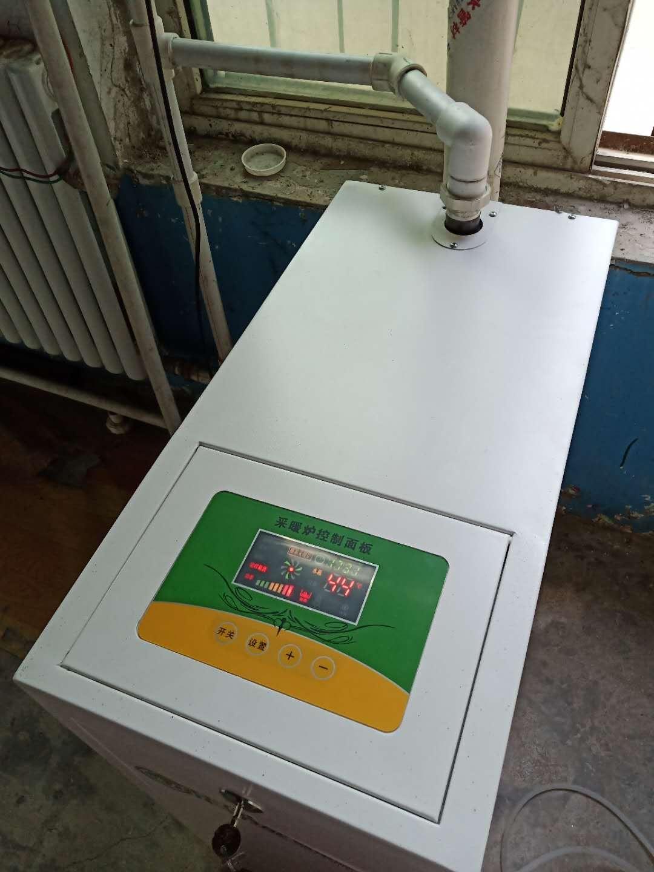 甲醇采暖炉 甲醇壁挂炉 济南厚朋家用甲醇锅炉质量可靠