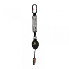 代尔塔505105广告牌安装坠落防护速差器