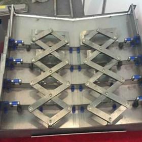 大天数控MD1100/850加工中心XYZ三轴钣金防护罩