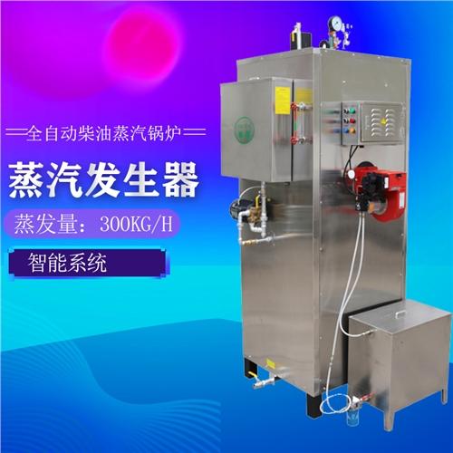 旭恩节能环保天然气蒸汽发生器厂家
