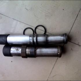 超声波探测器 桥梁用声测管  万骏钢管定制