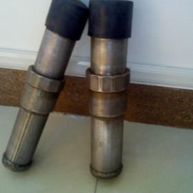 桩基声测管  钳压式声测管  天津声测管