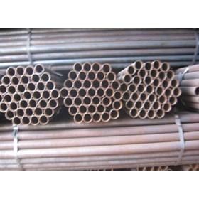 沧州万骏钢管有限公司供应54钳压式声测管