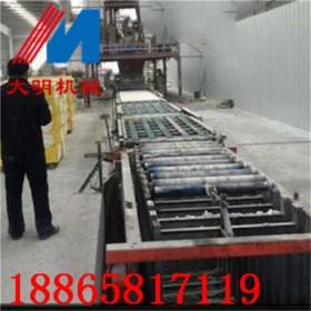 外墙保温板设备 生产工艺及特点 设备报价大全