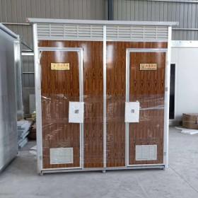 河北沧州普林钢构移动卫生间加大单人间   活动房