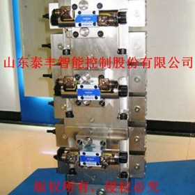 冶金行业专用阀块系列