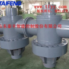 TRCF-H160充液阀