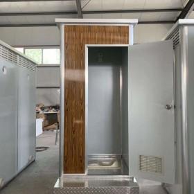 河北沧州普林钢构科技旱厕改造