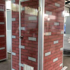 河北沧州普林钢构移动厕所·移动卫生间·环保厕所·活动房