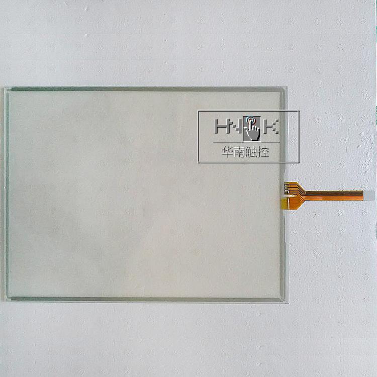 定制2.4寸电阻触摸显示器按摩椅专用电阻触摸屏