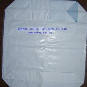 实力共产生产聚丙烯编织袋 PP阀口袋 聚丙烯阀口袋