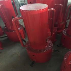 防汛专用气动打桩机 便携式抢险气动植桩机 木桩植桩机