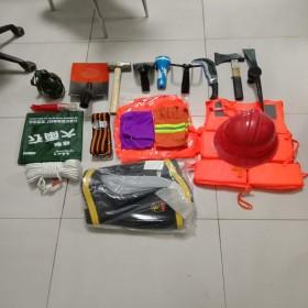 防汛工具包防洪救援抢险组合工具包DZ-GJB便携式大容量