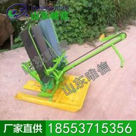 人力水稻插秧机 人力水稻插秧机供应 高效插秧机
