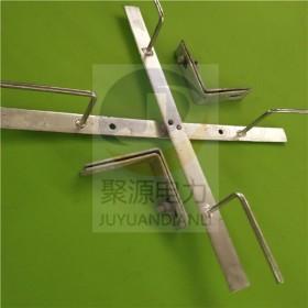 苏州杆用塔用内外盘余缆架Q235扁铁材质接受耐用