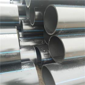 HDPE钢丝网骨架复合管250*12.0