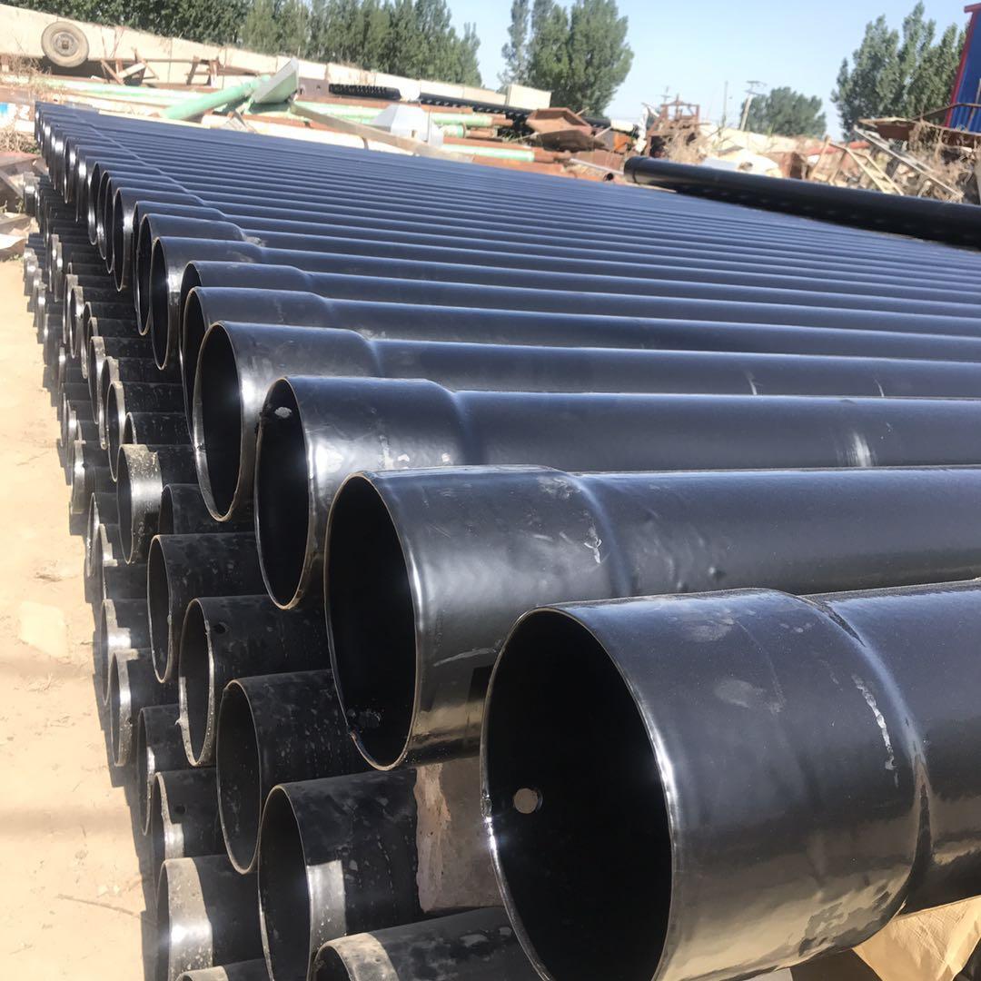 北京热浸塑钢管生产厂家优质钢塑复合管