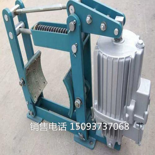 YWZ4系列电力液压鼓式制动器
