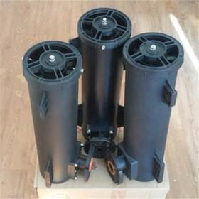 旋流式曝气筒的产品原理